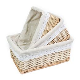 Wicker Baskets Online Shopping Wicker Storage Baskets for Sale