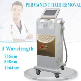 Laser Leg hair removaL online shopping - laser diode hair removal Underarm Bikini Leg laser hair removal selling beauty salon laser hair equipment