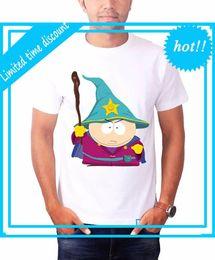 $enCountryForm.capitalKeyWord Australia - T Shirts Leisure Fashion Summer Men'S Crew Neck Short Sleeve Office Cartman South Park Tee