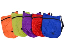 NyloN water bladder online shopping - Cycling Climbing Hiking Sports Bicycle MTB Road Bag Hiking Hydration Pack Water Bladder Folding waterproof Backpack water bag