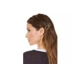Großhandel Art und Weise Bowknot-mochte Silber überzogene Kristallhaar-Klippstifte, die Dekoration-Brautkopf-Schmuck-Haar-Zusatzabnutzung # H018 Wedding sind