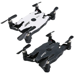 $enCountryForm.capitalKeyWord NZ - White Black JJRC H49 Wifi FPV 720P HD Camera Ultra-thin Foldable Mini Size Drone RC Simulators Toy Drop Shipping Remote Control