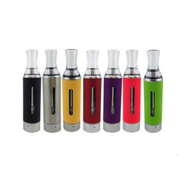 $enCountryForm.capitalKeyWord NZ - MT3 Cartomizer Electronic Cigarette No Cotton Wick Hole 2.4ml Bottom Heating Coil Detachable Atomizer Clearomizer for EGO EGO-C EGO-W EGO-T
