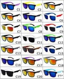 Brand Designer Spied Ken Block Helm Sunglasses Fashion Sports Sunglasses  Oculos De Sol Sun Glasses Eyeswearr 21 Colors Unisex Glasses discount spy  sport ... 77c9d0b3fe