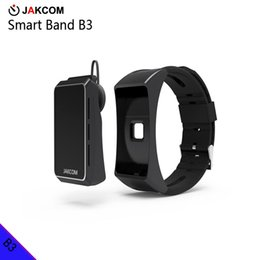 Spy android online shopping - JAKCOM B3 Smart Watch Hot Sale in Smart Devices like thai spied video animal gp android wear