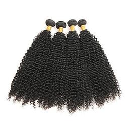 China A very low discount Brazilian Remy Hair Weave 1pc Brazilian Kinky Curly Hair 100% Human Hair Extensions supplier discount remy human hair suppliers