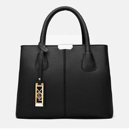 cheap designers ladies handbags 2019 - Cheap Shoulder New Arrival PU Leather Handbags Casual Women Shoulder Bag Designers Ladies Hand Bags Simple Style Crossbo