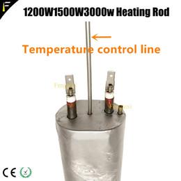 $enCountryForm.capitalKeyWord NZ - Fog Smoke Machine Heating Rod Heater 400W 900W 1200W 1500W 3000w Water Fog Smoking Machine Heater Spare Part Heating Core Pipe