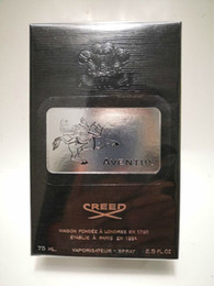 $enCountryForm.capitalKeyWord Canada - Whosale!!! New Creed aventus perfume for men cologne 75ml with long lasting time good smell good quality high fragrance capactity