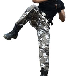 $enCountryForm.capitalKeyWord NZ - Tactical Camo Cargo Pants Men Style Combat Pants Army Active SWAT Camouflage Men Casual Cargo Trousers