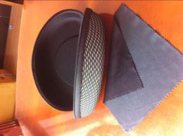 10 pcs A ++ étui rigide Zipper Hook Sunglasses Box Lunettes de Compression Cas En Plastique Noir Sport lunettes de soleil case case livraison gratuite en Solde