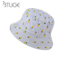 c0fd71aae5d Floral Bucket Hats For Men NZ - BTLIGE Bucket Hats for Women Panama Bucket  Cap Women