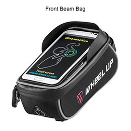 $enCountryForm.capitalKeyWord UK - Wheel UP 023 Bicycle Front Beam Bag Mountain Bike Bag Waterproof Riding Bag For cellphone
