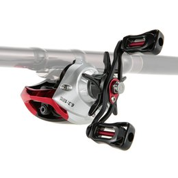 Bait Systems Australia - 3 13+1BB Right Left Baitcasting Gear Ratio 6.3:1 Bait Casting Fishing Reel High Speed Reels Star Drag System Fishing tool