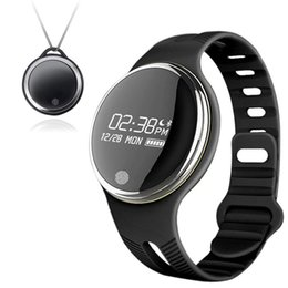 Smart Watch Iphone Android Australia - Smart Bracelet Pedometers Watches for Samsung Android For IPhone Calorie Counter Pedometer Sport Waterproof Camera Remote Step