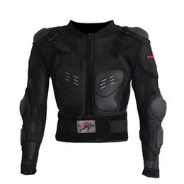 China Pro-biker Motorcycle Full body Armor Protective Racing Jackets Motocross Racing Riding Protection for Child Woman's Rider 5 Size cheap jacket racing protective suppliers