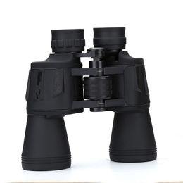Telescope high online shopping - 20X50 Binoculars Outdoor Telescope High Quality Faint Light Night Vision HD Binoculars For Hunting Camping Hiking