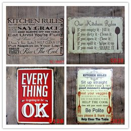Quote Rules Online Shopping | House Rules Quote Wall Decor for Sale