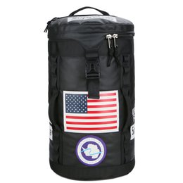 $enCountryForm.capitalKeyWord Australia - Jointly Signed Backpack Duffel Bag Casual Hiking Camping Gym Backpacks Travel Bags Big Capacity Sports Gym Bags Top Quality