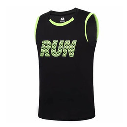 $enCountryForm.capitalKeyWord Australia - Men's Sportswear Quickly Dry Mens Outdoor Running Shirts Gym Tank Top Fitness Sleeveless T-shirts Sport Best Sport Running Vest