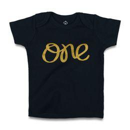 Baby Boy Birthday Shirt UK