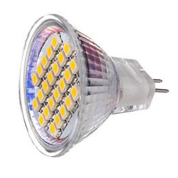 Prices Energy Saving Bulbs Australia - Lowest Price MR11 24 SMD 3528 1210 LED Energy Saving Spotlight Warm White Pure White Lights Bulb Lamp AC DC12V