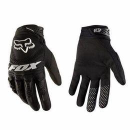 MX Motocross Dirt Bike Off Road ATV Mens Dirtpaw Race Gloves 2018