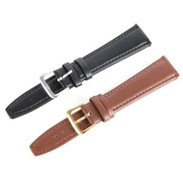 $enCountryForm.capitalKeyWord UK - PU Leather Men Women Watch Strap Band Watchband Watch Compass Brand