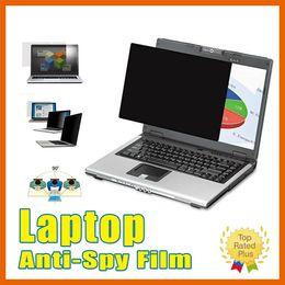 Ordinateur portable Tablette Protection anti-espion Écran de protection Film protecteur 11 12 13 14 15 17 pouces Macbook Air Pro Retina
