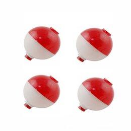 Angelsport EPS Float Ball Foam Ball Modified Float Ball Float Spherical Buoy Fishing Gear 6