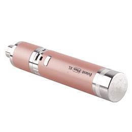 DaD pen online shopping - Vape Batteries Yocan Evolve Plus XL Wax Vaporizer Kit QUAD Coils Detachable Built in Silicone Jar Vape Pens E cigarette Kits Dad Pen