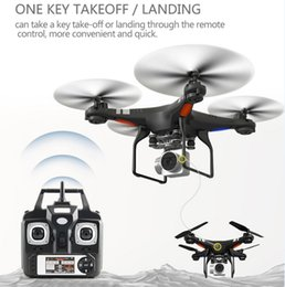 Micro Helicopter Toy Australia - RC drone FPV WIFI 2MP HD camera X52HD RC Quadcopter Micro Remote control Helicopter uav drones kit helicopter racer aircraft Toy