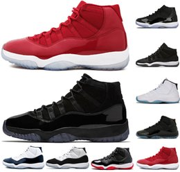 boot like shoes UK - Gamma Blue space jam Prom Night men women basketball shoes PRM Heiress WIN LIKE 96 82 Bred trainers mens Designer shoes sports sneakers