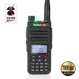 $enCountryForm.capitalKeyWord NZ - Radioddity GD-77 Dual Band Dual Time Slot Digital Two Way Radio Walkie Talkie Transceiver DMR Motrobo Tier 1 Tier 2 with Cable