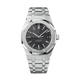 Champagne sapphires online shopping - aaa luxury mens automatic mechanical watches classic style mm full stainless steel strap top high quality wristwatches sapphire ST