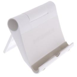 Universal cell phone desk holder online shopping - 2Pack Universal Adjustable Desk Table Desktop Stand Holder Bracket For Cell Phone Tablet Black White