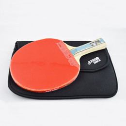 Table Tennis rackeT brand online shopping - Brand DHS double Happiness Table tennis rackets blade STARS Table tennis racquet sports raquetapong
