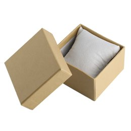 ba210e0414d5 High Quality Paper Watch Box with Pillow Bag Best Gift Boxes for Wooden  Watches