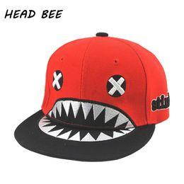 1212f3ca42f Hip Hop Child NZ -  HEAD BEE  New Children Snapback Caps Baseball Cap  Embroidery