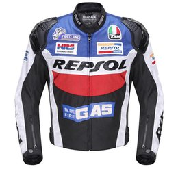 Riding oveRalls online shopping - DUHAN Brand doohan overalls motorcycle riding jackets The four seasons from motorcycle clothing