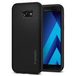 Discount liquid case samsung galaxy a5 - 100% Original SPIGEN Liquid Air Armor Case for Samsung Galaxy A5 2017