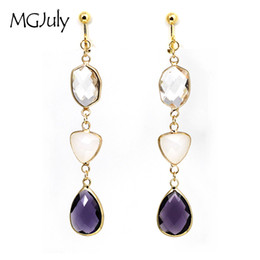 Earrings Without Hole Canada | Best Selling Earrings Without Hole
