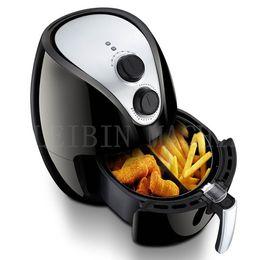 venda por atacado Nova fritadeira de ar elétrica multifuncional fritar panela de frango frito