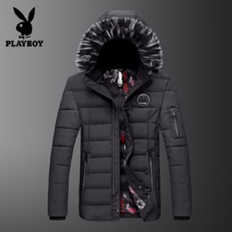 9eee104300 The middle-aged and the old father wears the thick cap cotton-padded coat  men's jacket winter 2018 new Korean short style clothes