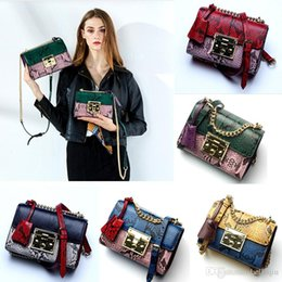 Camel Bag Sale NZ - Hot Sale designer handbags genuine Leather Bags Women Handbag Bag Shoulder Bags Lady Small Golder Chains Totes Handbags Crossbody Bags