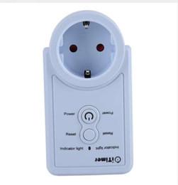 $enCountryForm.capitalKeyWord UK - EU Plug Smart GSM Power Outlet Plug Socket with Temperature Sensor SMS Command Control Russian  English Version Optional