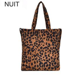 Discount leopard fashion designer lady handbag - Leopard Velvet Luxury Handbags Women Crossbody Ladies Hand Bags Female For Designer Handbag Shoulder Bag Woman Brand Fam
