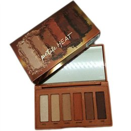 $enCountryForm.capitalKeyWord UK - Top Quality with best price ! petite heat Eye Shadow 6 colors waterproof and long-lasting your dream eyeshadow DHL fast free ship