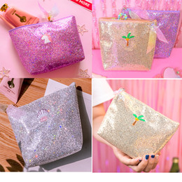 $enCountryForm.capitalKeyWord Canada - 20PCS Mouse over image to zoom Shell-Unicorn-Women-Sequin-Cosmetic-Makeup-Bag-Zipper-Pencil-Coin-Pouch-Case Shell-Unicorn-Women-Sequin-C
