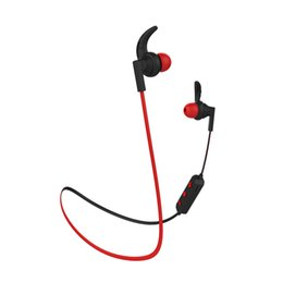 Chinese  Bluetooth Earphone Wireless Sport Headset Portable Headset Bass Stereo Free Games Earphones Neckband with Microphone for Music BS85 manufacturers